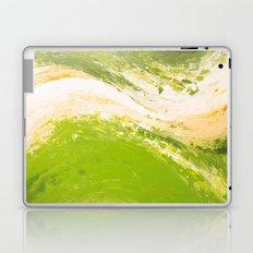 Abstract painting II Laptop & iPad Skin