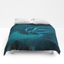 Motion Energy Comforters