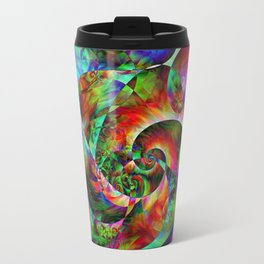 Forever Blind Travel Mug