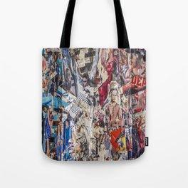 La Marseillaise Tote Bag