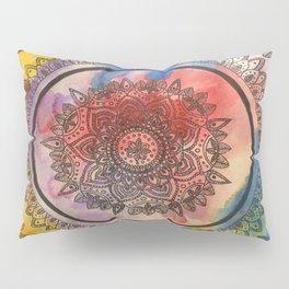 Circle of Life Pillow Sham