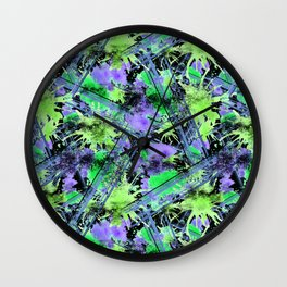 Abstraction.2 Wall Clock
