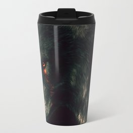 Heart Full of Fire Travel Mug