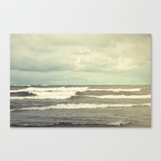 Lake Superior Canvas Print