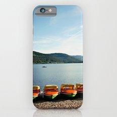 Bavarian Lake iPhone 6s Slim Case