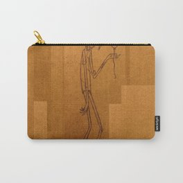 Thomas Bently Carry-All Pouch