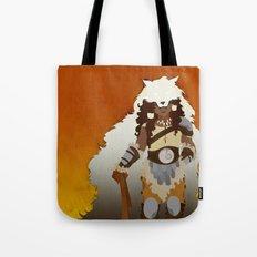 the Barbarian Tote Bag