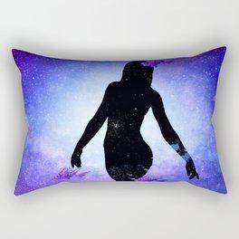 CELESTIAL BALLARINA Rectangular Pillow