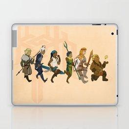 Companions Laptop & iPad Skin