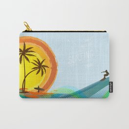 Enjoy summer Carry-All Pouch