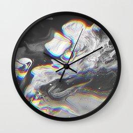 (S)AINT Wall Clock