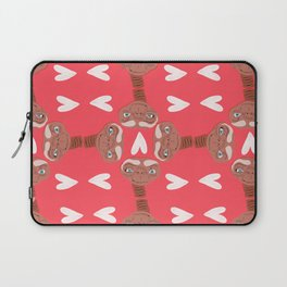 phone home Laptop Sleeve