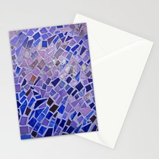 The Calm Mosaic Stationery Cards