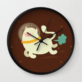 Impulse Wall Clock