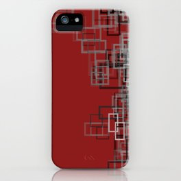 Lawn Chair iPhone Case