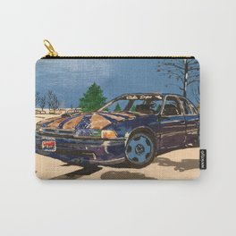 """Carson bros honda """"ricer""""accord Carry-All Pouch"""
