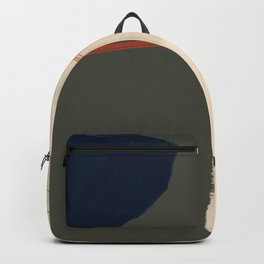 Forest abstraction  Backpack