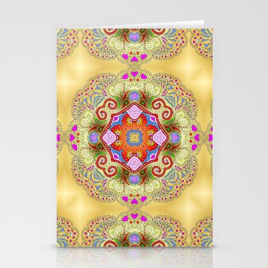 I LOVE Marrakech Stationery Cards