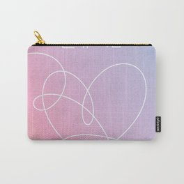 bts love yourself 結 answer Carry-All Pouch