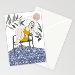 Adulthood Stationery Cards