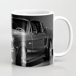 1967 Mustang Shelby GT 500 Coffee Mug