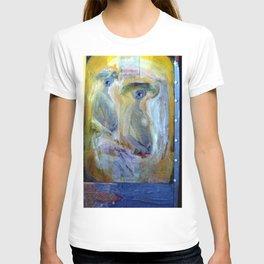 Eros Divided T-shirt