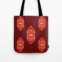 True Love Bond (Valentine) Tote Bag