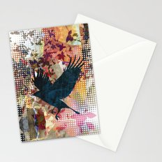 It's time to land.. Stationery Cards