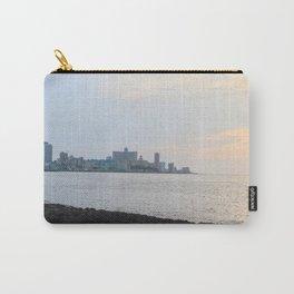 La Habana Carry-All Pouch