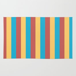 Primary Colours Rug
