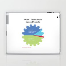 Group Projects Laptop & iPad Skin