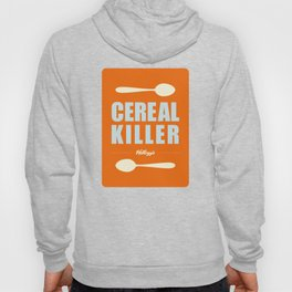 Spoon The Cereal Killer Hoody