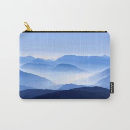 Blue Mountain Horizon Carry-All Pouch