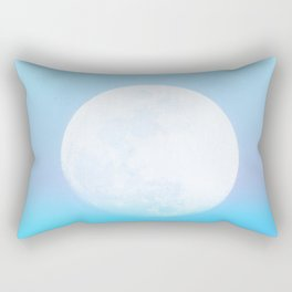 Beauty for ashes Rectangular Pillow