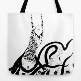 Cycloid  Tote Bag