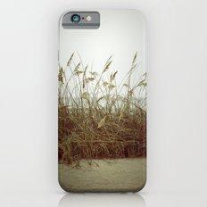 Beach Wheat Grass iPhone 6s Slim Case