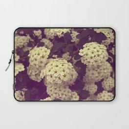 Secret Garden | Vanhoutte Spirea Laptop Sleeve