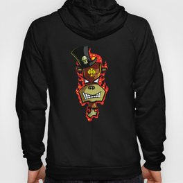 Trick Monkey - Voodoo Witch Doctor Hoody