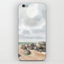 St Ives Cornwall iPhone Skin