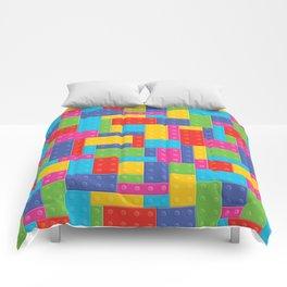 Building Blocks LG Comforters