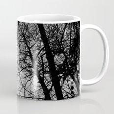 Trees at Mottisfont Mug