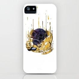 Die with Dream iPhone Case