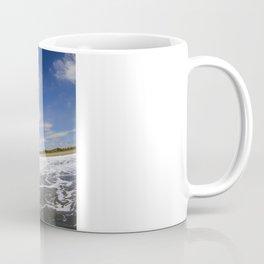Nica Barrel Coffee Mug