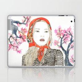 Country Girl Laptop & iPad Skin