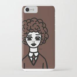 Larry iPhone Case