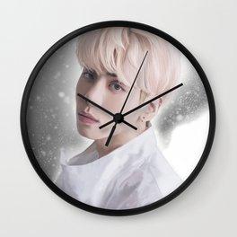 SHINee Jonghyun Wall Clock