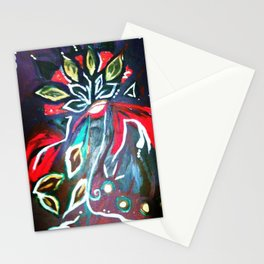 themaskoftomorrow Stationery Cards