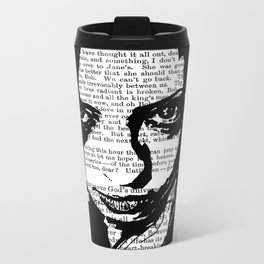 Move the World Metal Travel Mug