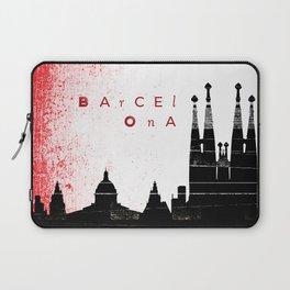 Barcelona Laptop Sleeve