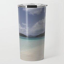 Cinnamon Bay Travel Mug